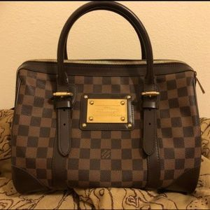 Louis Vuitton Berkeley 100% authentic